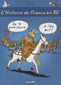 L'histoire de France en BD (1)