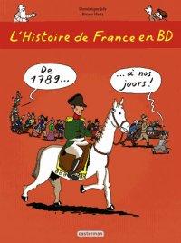 L'histoire de France en BD (3)