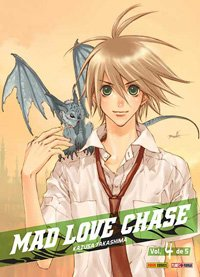 Mad Love Chase #04