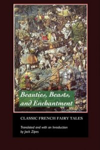 Beauties, Beasts And Enchantments