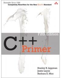 C++ Primer 5th Edition