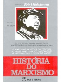 Historia do Marxismo - Volume 8
