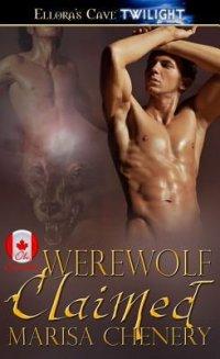 Werewolf's Claimed