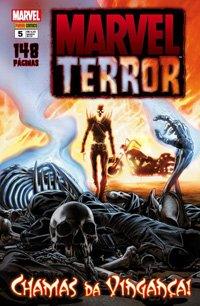 Marvel Terror #5