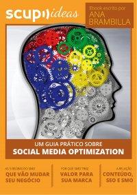 Um guia prático sobre Social Media Optimization