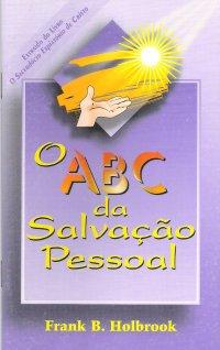 O abc da salvação pessoal