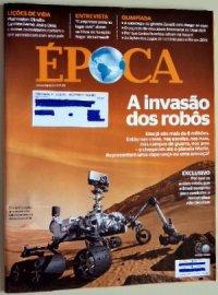 Revista época - Nє 743 - 13 Agosto 2012