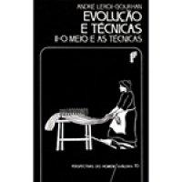 Evolução E Técnicas 1