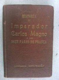 Histуria do Imperador Carlos Magno e dos Doze Pares de França