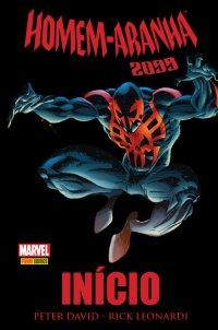 Homem-Aranha 2099: Início
