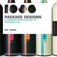 1,000 Package Designs (mini)