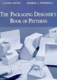 The Packaging Designerґs Book of Patterns