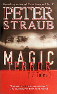 Magic Terror