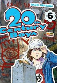 20th Century Boys #6