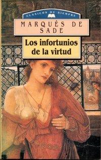 Los infortunios de la virtud