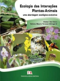Ecologia das interaçхes Plantas-Animais