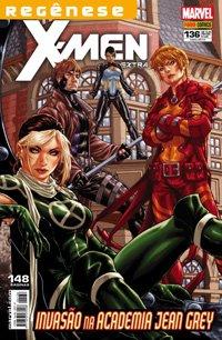 X-Men Extra #136