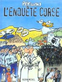 L'enquкte Corse