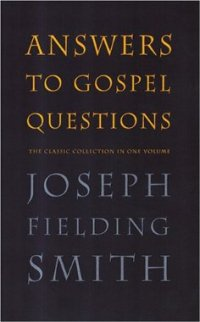 Answers to gospel questions