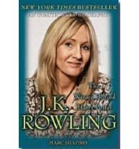 J K Rowling: Wizard Behind Harry Potter