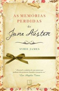 As memorias perdidas de Jane Austen