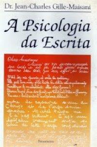 A psicologia da escrita