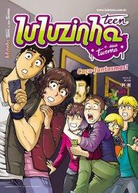 Luluzinha Teen e Sua Turma - Nє 49