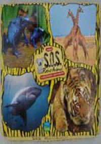 S.O.S animais do mundo