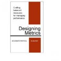 Designing Metrics