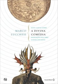 Nove Cartas Sobre A Divina Comédia