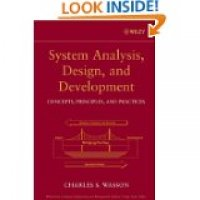 System Analysis, Design, and Development