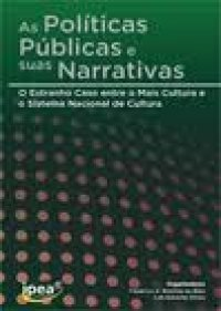As Políticas Públicas e Suas Narativas