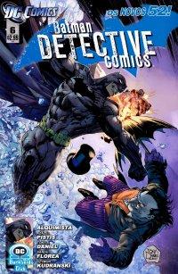 Detective Comics #6 (Os Novos 52!)