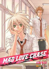 Mad Love Chase #5