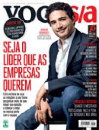 Revista Vocк S.A- Seja o Líder que as empresas querem.Junho/2013- Edição :181
