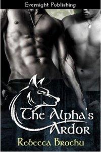 The Alpha's Ardor