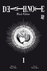 Death Note Black Edition #1