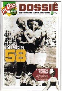 Dossiк Histуria das Copas 1930-2006