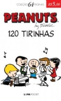 Peanuts: 120 tirinhas