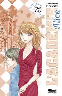L'académie Alice #28