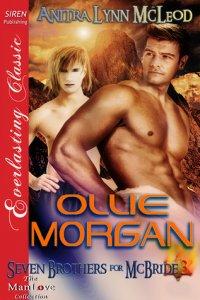 Ollie Morgan