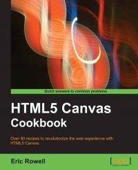 HTML5 Canvas Cookbook