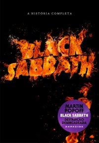 Black Sabbath: Destruição Desencadeada