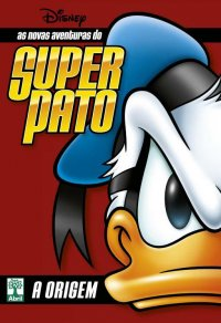 As novas aventuras do Super Pato