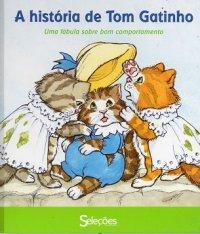 A histуria de Tom Gatinho