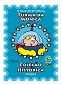 Turma da Mônica Coleção Histуrica