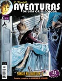 J. Kendall - Aventuras de Uma Criminуloga #47