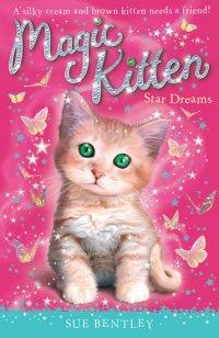 Magic Kitten Star Dreams