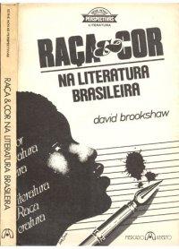 Raça & Cor na literatura brasileira