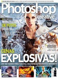 Photoshop Creative nє 54
